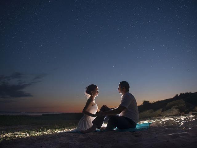 7 propuestas irresistibles para la noche de bodas