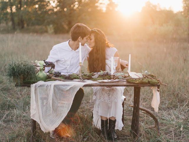 La tendencia del slow wedding: sencillez y austeridad