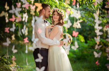 Casamiento mixto: ¿qué tenés que saber?