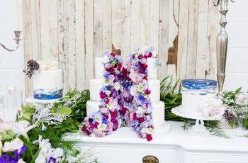 WeddingWire & Casamiento.com.uy y el Pantone Color Institute presentan los colores tendencia para bodas 2019