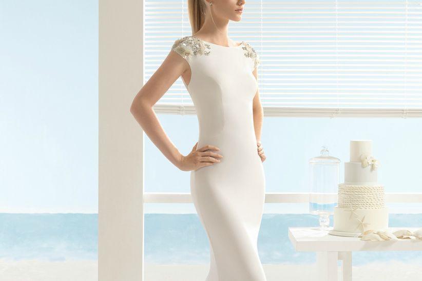 Telas para vestido de novia en mexico