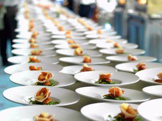5 deliciosas ideas para servir en su menú de casamiento