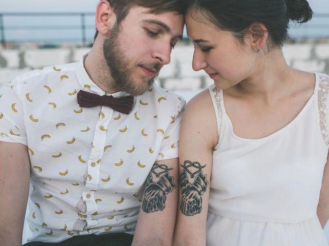 8 alternativas para las clásicas alianzas de casamiento