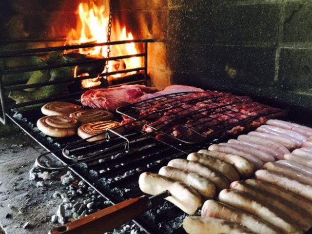 Consejos para ofrecer un menú uruguayo en tu casamiento