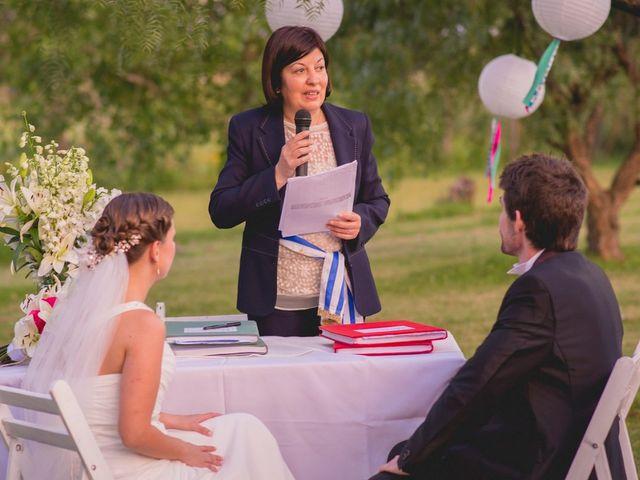 Requisitos para el matrimonio entre un uruguayo y un extranjero