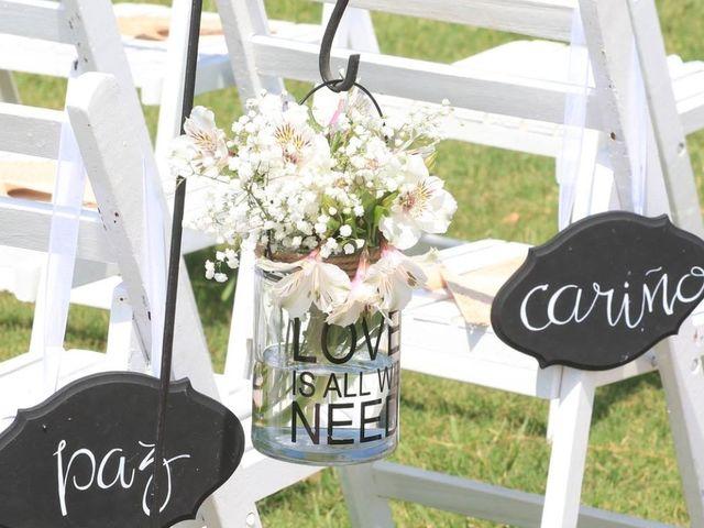 la decoración para el casamiento | ideas casamiento
