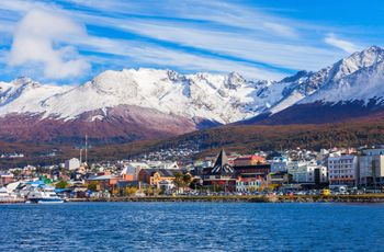 Ciudades y rincones que no se pueden perder si van de luna de miel a Argentina