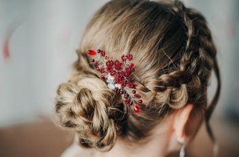 Peinados recogidos con trenzas: comodidad y estilo para tu look