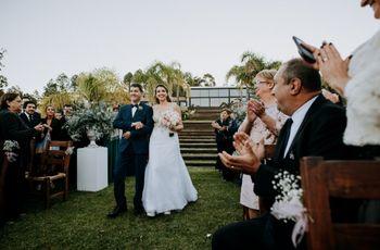 11 puntos clave para un casamiento exitoso