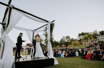 5 consejos indispensables para casarse en una chacra
