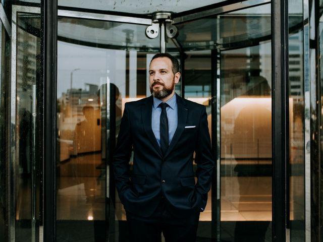 Novios con barba y bigote: los mejores consejos para lucirse en la boda
