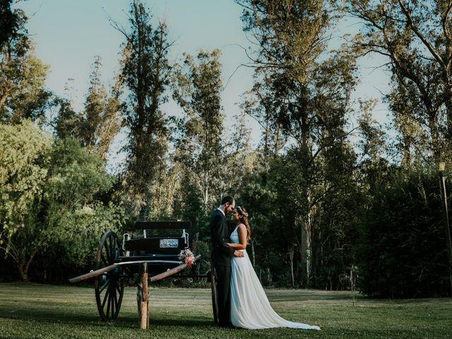 6 consejos para un casamiento al aire libre: consigan una boda 100% natural