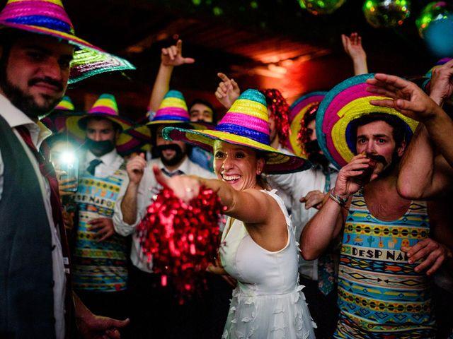 10 formas de tener una boda no tradicional, ¡chau protocolos!