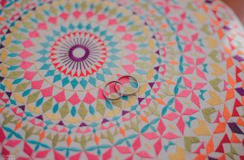 ¿Cómo elegir las alianzas de casamiento? 7 consejos útiles
