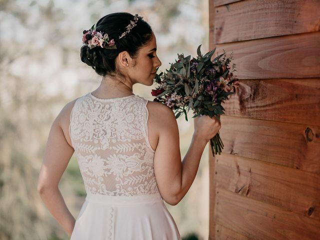 ¿Cómo elegir los accesorios para tu look de novia? 5 claves
