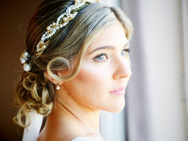 10 tipos de trenzas para novias e invitadas