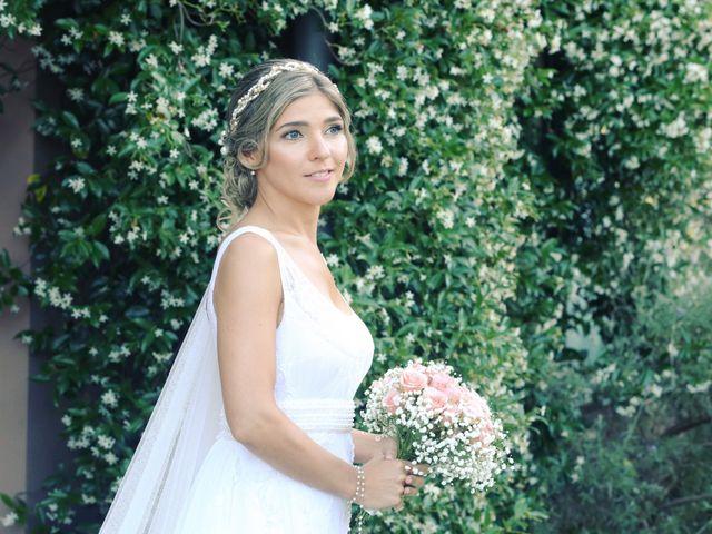Cómo elegir el maquillaje de novia: 5 tips útiles