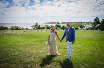 6 cosas que deben tener en cuenta para organizar un casamiento de día