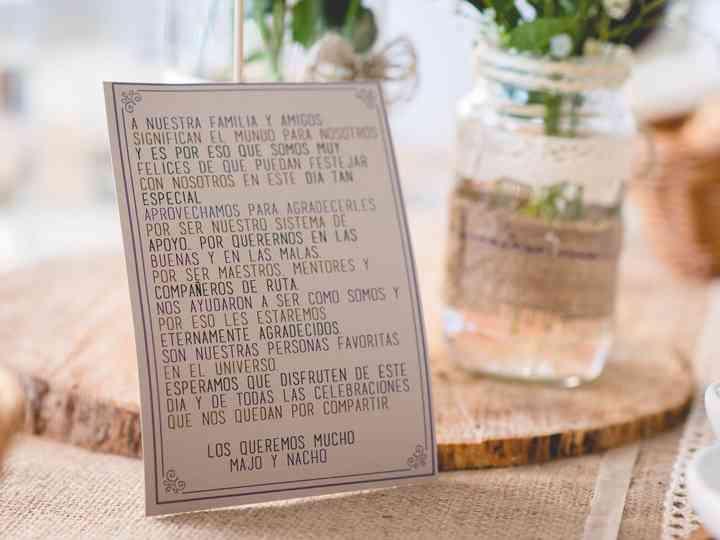 15 Frases Originales Para Agradecer A Sus Invitados Después