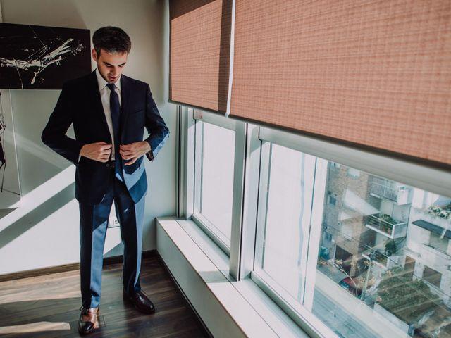 5 consejos básicos para comprar el traje del novio