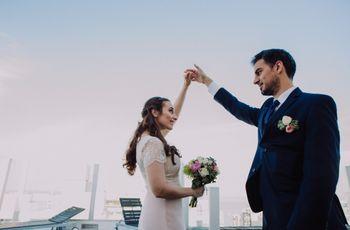 6 consejos (que no fallan) para organizar un casamiento económico