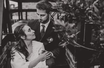 Cómo salir bien guapos en las fotos del casamiento: Tips básicos