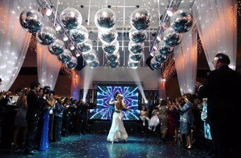 8 estilos de casamiento que son tendencia