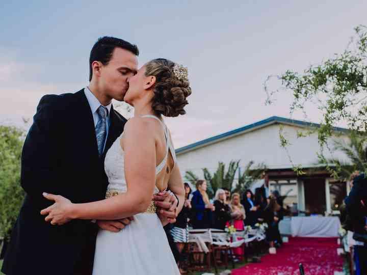 Casamiento con pocos invitados: 8 aspectos a considerar