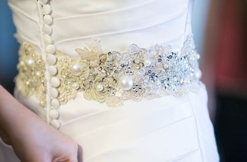 9 personas que no debes llevarte a la prueba del vestido de novia