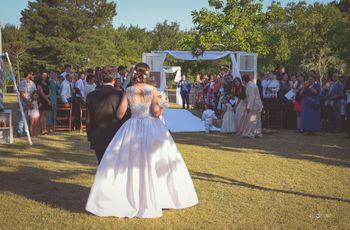 25 canciones para la entrada de la novia en la ceremonia