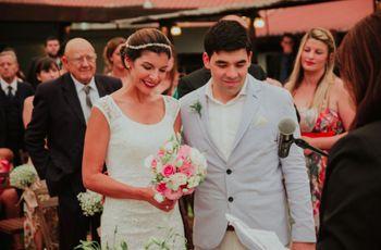 30 cosas que piensan los invitados cuando los invitan a un casamiento