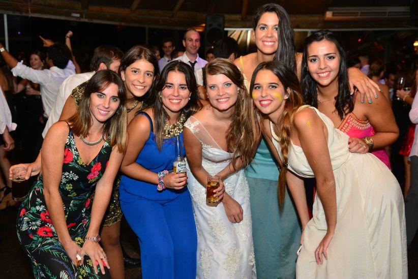 Vestidos de fiesta de uruguay