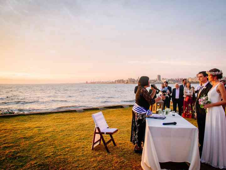 7 lugares para celebrar tu casamiento