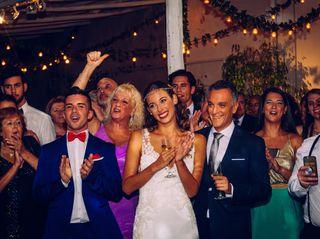 5 actividades de animación para la fiesta de tu casamiento