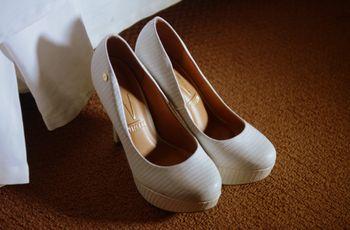 5 estilos de zapatos para lograr la combinación perfecta con tu vestido