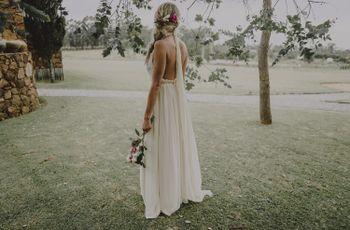 4 cosas que tenés que saber antes de comprar el vestido de novia