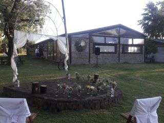 Granja La Araucana 2