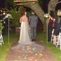 El casamiento de Elisa Realan y Ramsel Eventos 12
