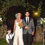 El casamiento de Elisa Realan y Ramsel Eventos 13