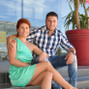 El casamiento de Elisa Realan y Ramsel Eventos 16