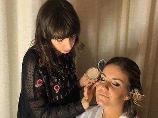 Jime Ferreira Maquillaje Profesional 1