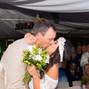 El casamiento de Vicky Alburquerque y Gabriel Bessio 11