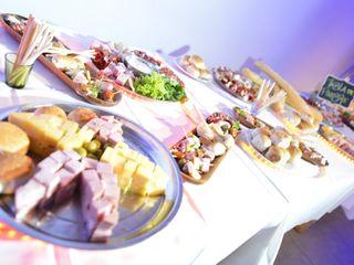 Manjares Catering y Eventos 1