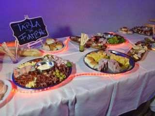 Manjares Catering y Eventos 2