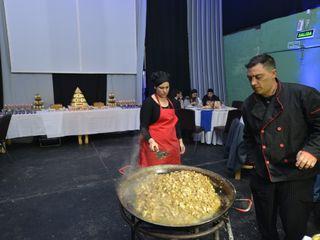 Manjares Catering y Eventos 4