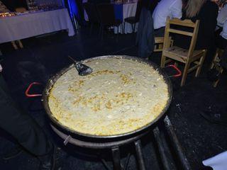 Manjares Catering y Eventos 6