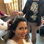 El casamiento de Karina Romero y Mercedes Pérez Makeup Artist 2