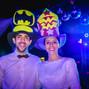 El casamiento de Angela Suarez y Daniel Sandes 33