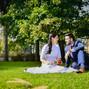 El casamiento de Angela Suarez y Daniel Sandes 25