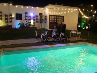 Salón Carrasco Village 3